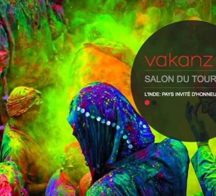 Foire VAKANZ - Salon du Tourisme 2014