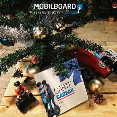 Pour Noël offrez une activité inoubliable !