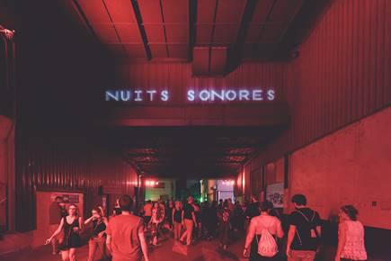 Les Nuits Sonores 2018, c'est du 6 au 13 mai !