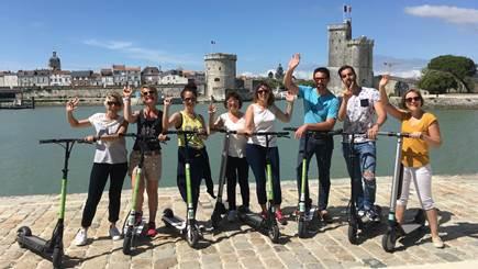 La Rochelle en toute liberté !