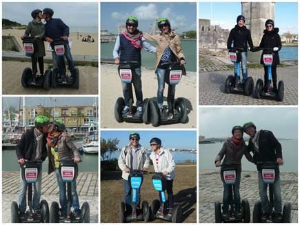 La Saint-Valentin en Amoureux à La Rochelle