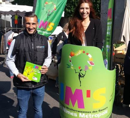 Journée Méditerranéenne des Saveurs