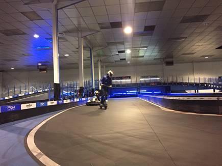 Trotinette électrique VS Karting électrique !