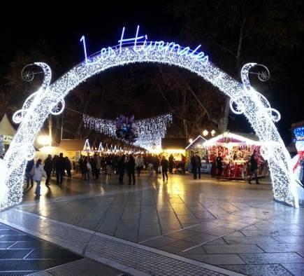 les hivernales de Montpellier