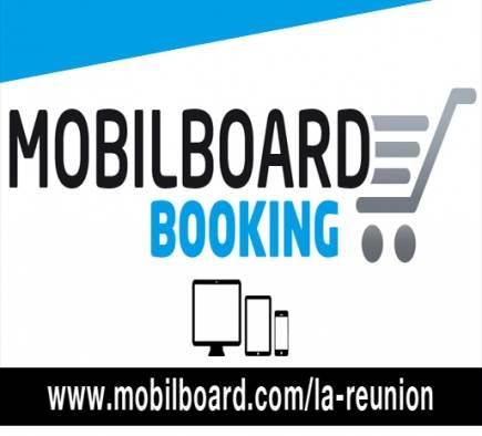 MOBILBOARD BOOKING