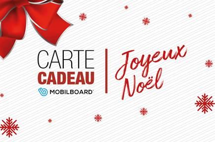 CARTES CADEAUX 2020 !!!