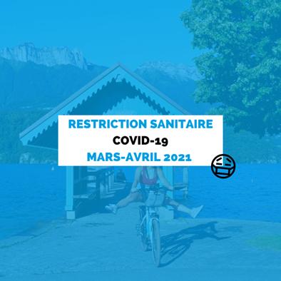 Covid-19 : le point sur les mesures