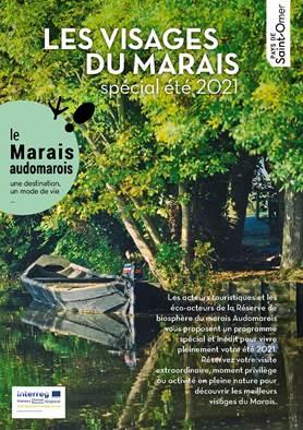 Visages du Marais 2021