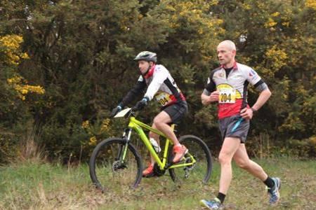 11ème Run & Bike