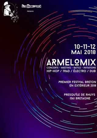 Festival Les Armélomix