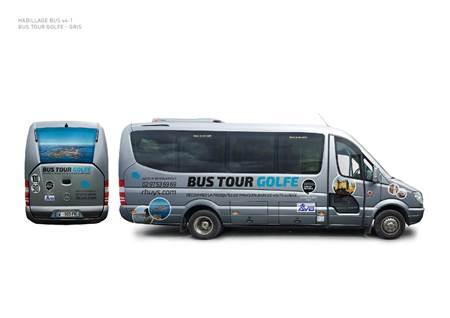 Bus Tour Golfe