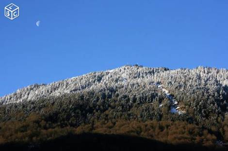 Montagne de Superbagnères