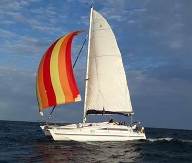 Catimini Plaisance : Catamaran