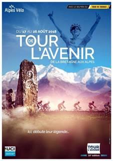 Le Tour de l'Avenir - Etape Grand-Champ-Elven