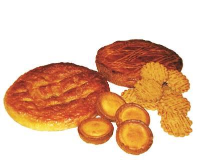 Biscuiterie de la Presqu'Ile