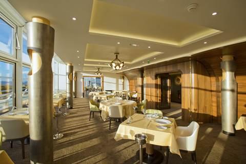 Restaurant et Bar Panoramique Le Safran - Miramar Crouesty