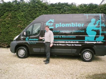 BP Plombier