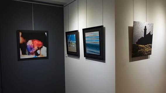 Galerie Les Mouettes