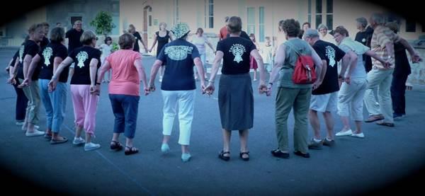 Initiation aux Danses Bretonnes à Saint-Gildas-de-Rhuys
