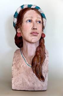 Serge Castillo, Sculpteur en Résidence d'Artistes