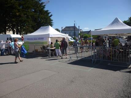 Bourse aux Vélos à Saint-Gildas de Rhuys