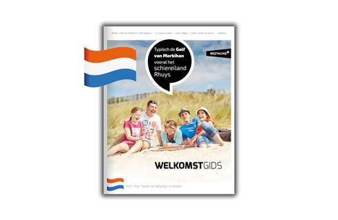 Welcome Guide - NL