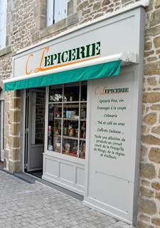 C L'Epicerie