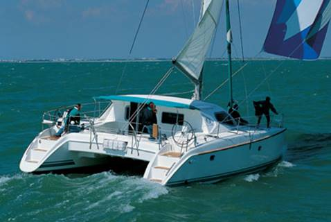 Catimini Plaisance : Catamaran