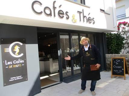 Les Cafés de Rhuys