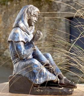 Thierry Le Youdec, Sculpteur
