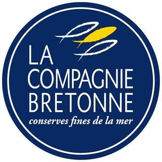 Produits de la Mer en Conserves La Compagnie Bretonne du Poisson