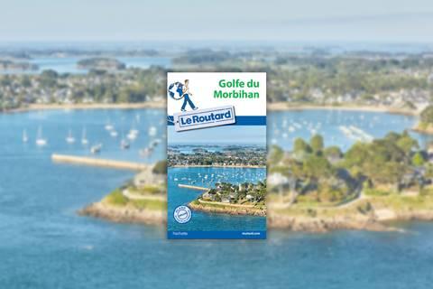 Guide du Routard Golfe du Morbihan - en vente