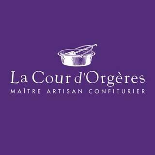 La Cour d'Orgères