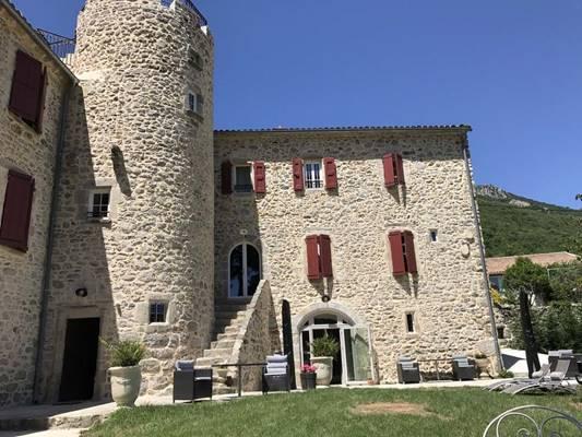 Château de la rode 5
