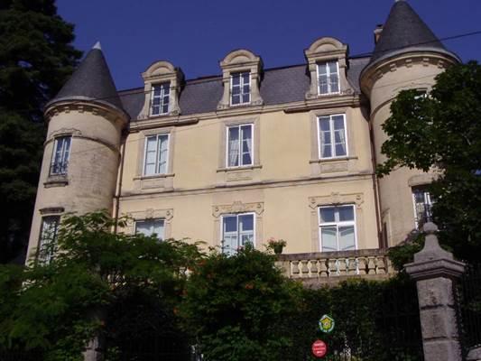 Château Massal