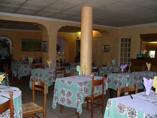 Auberge Provençale - Restaurant