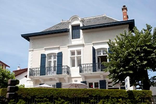 Hôtel Édouard VII