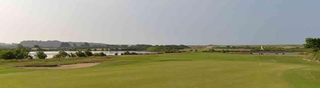 Golf Rhuys Kerver