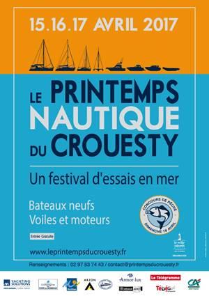 Le-Printemps-Nautique-du-Crouesty-Arzon-Presqu'île-de-Rhuys-Golfe-du-Morbihan-Bretagne sud