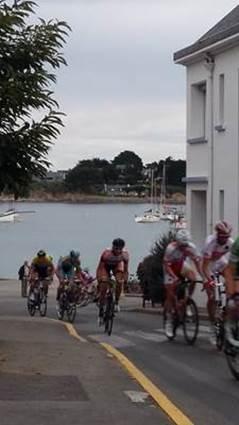 Grand-Prix-Cycliste-Saint-Gildas-de-Rhuys-Presqu'île-de-Rhuys-Golfe-du-Morbihan-Bretagne Sud