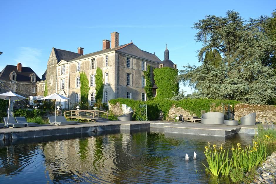 Château de l'Epinay