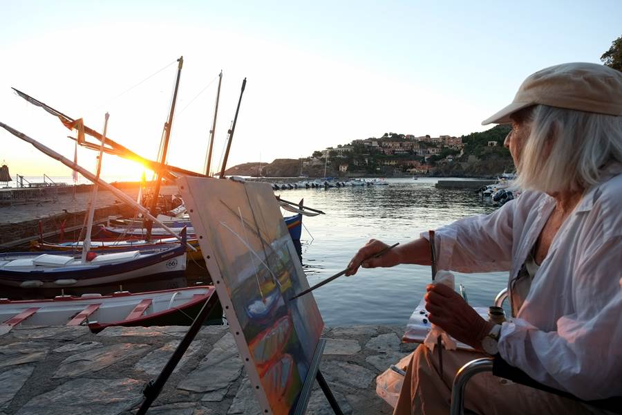 Collioure, City of Art