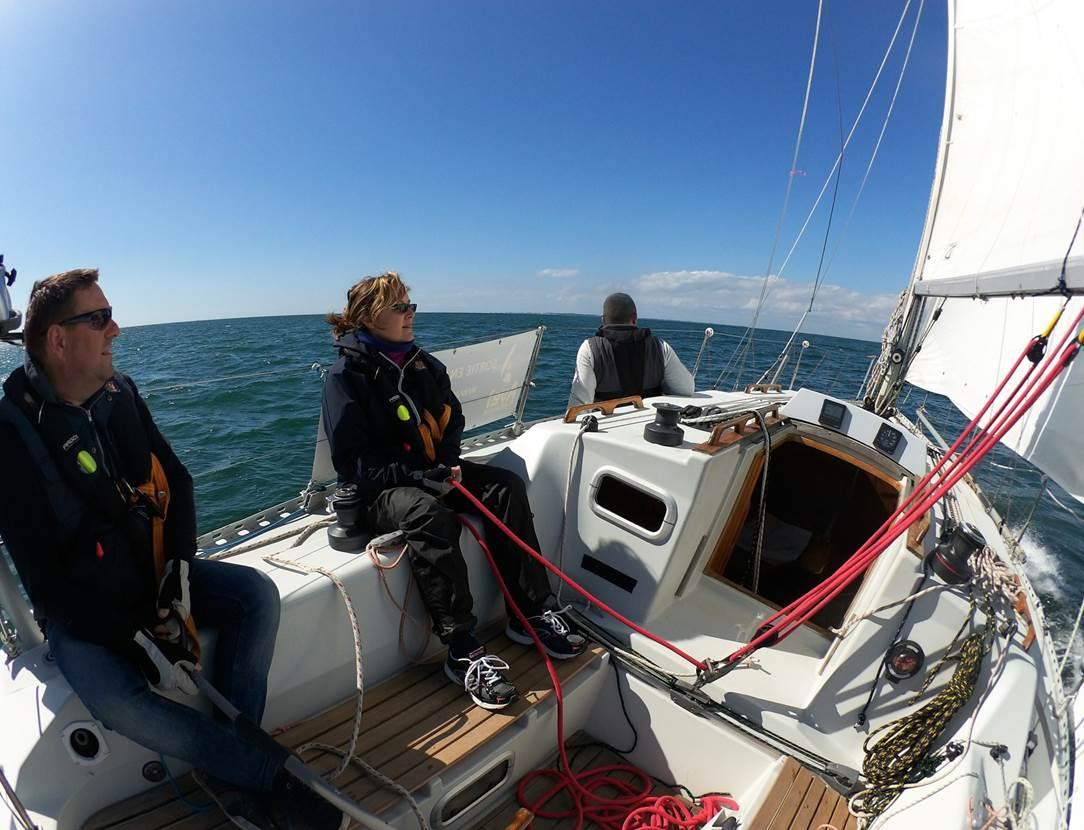 Avel-Plaisance-Navigation-Arzon-Presqu'île-de-Rhuys-Golfe-du-Morbihan-Bretagne sud