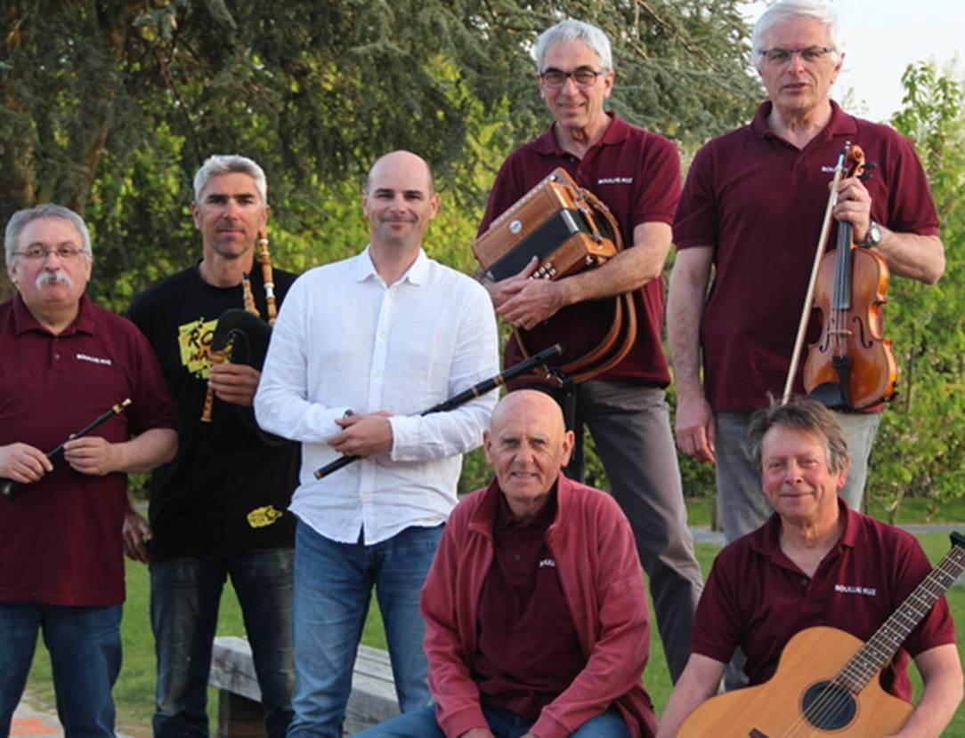 Fest-Noz-Salle du Carré d'Arts-Elven-Golfe-du-Morbihan-Bretagne-Sud