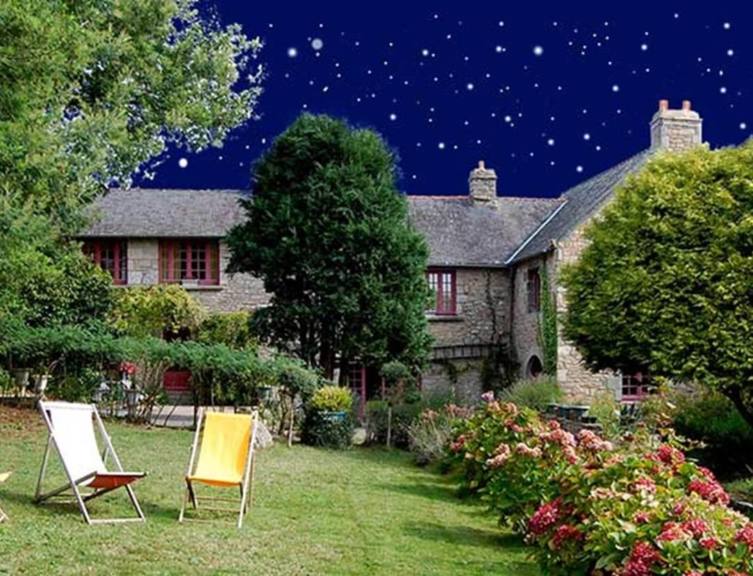 Chambre d'hôtes-Indycki-Ile aux Moines-Golfe-du-Morbihan-Bretagne sud