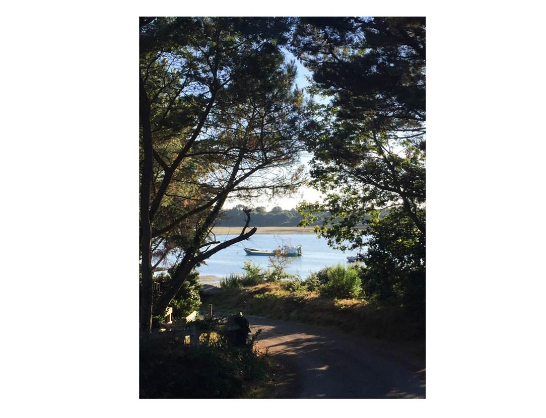 Les-Viviers-du-Logeo-Sarzeau-Presqu'île-de-Rhuys-Golfe-du-Morbihan-Bretagne sud