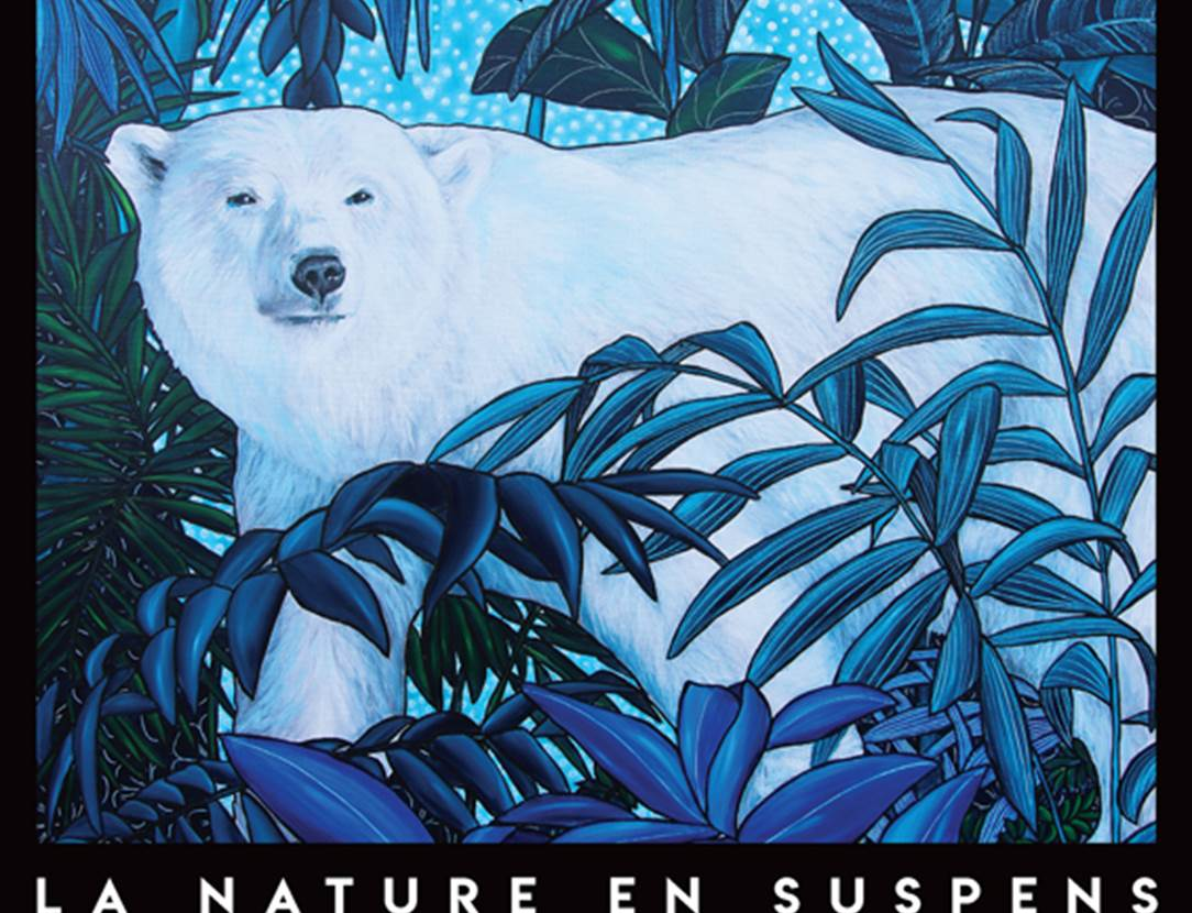 exposition nature en suspens-caroline basuyau-vannes-golfe du morbihan-bretagne sud