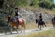 Kalinka Loisirs équestres