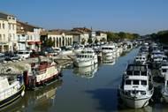 Cours d'histoire en suivant le Rhône