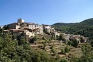 Saint Martial, village perché cévenol